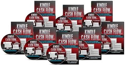 Kindle Cash Flow by Ty Cohen 13232410