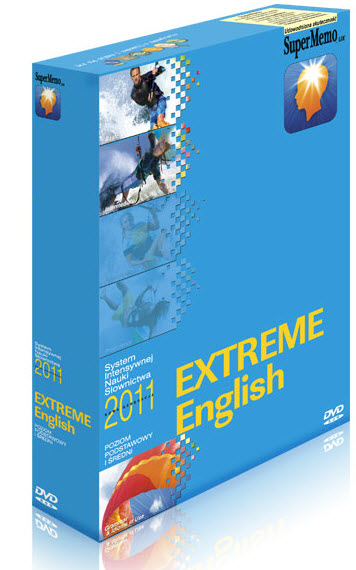 SuperMemo UX Extreme English Advanced and Proficiency 19332910