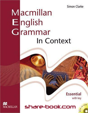Macmillan English Grammar in Context Essential with Key 2yll4w10