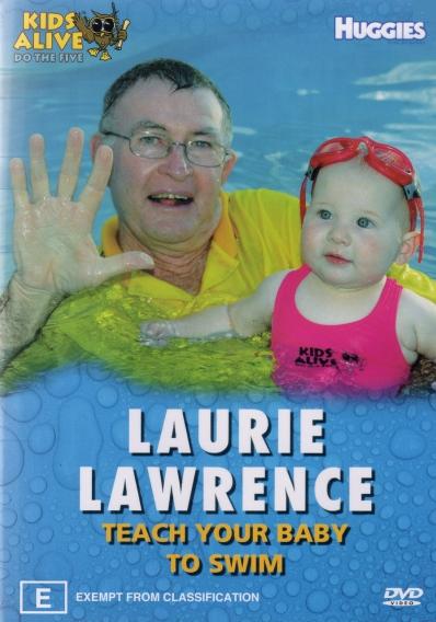 Teach your Baby to Swim 33854910