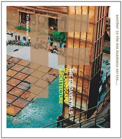 The Fundamentals of Landscape Architecture  34509710
