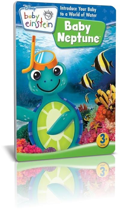 Baby Einstein - Baby Neptune: Discovering Water - DVDrip XVID 36593910