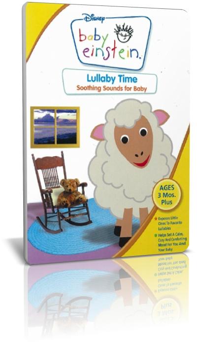 Baby Einstein - Lullaby Time - DVDrip XVID 36683410
