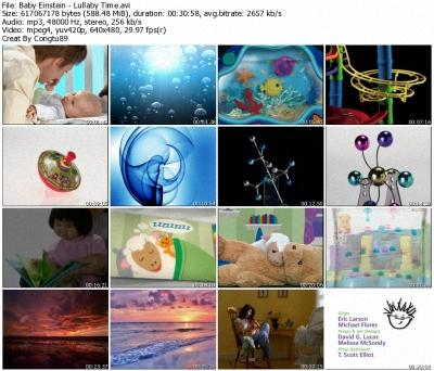 Baby Einstein - Lullaby Time - DVDrip XVID 36683510