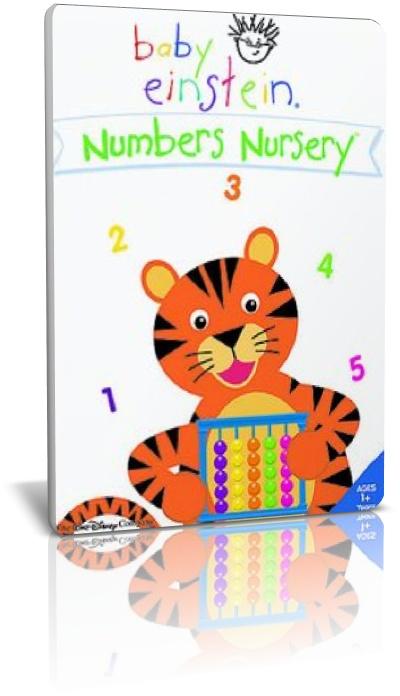 Baby Einstein - Numbers Nursery - DVDrip XVID 36699410