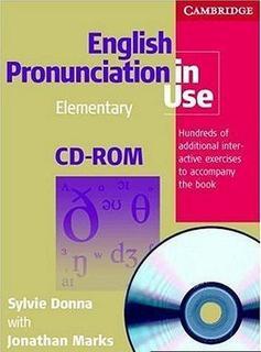 English Pronunciation in Use Elementary CD-ROM 38622210