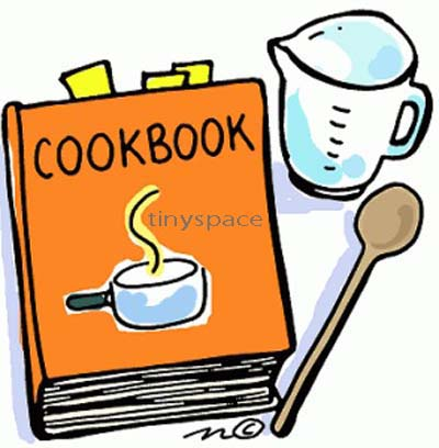 Cooking books Library  45116010