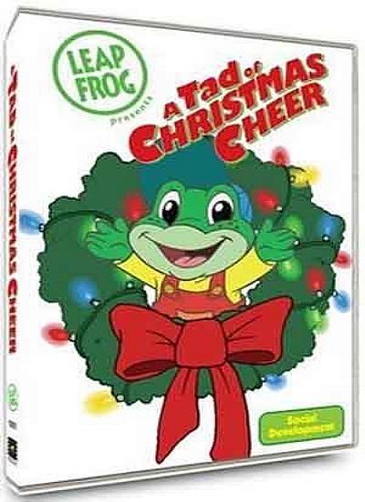 LeapFrog: A Tad of Christmas Cheer 47269411