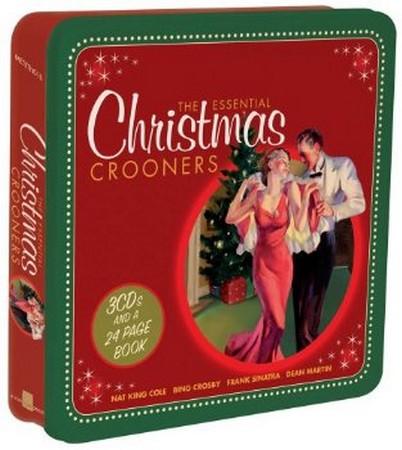 VA - The Essential Christmas Crooners (3CD Boxset) 47949810