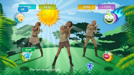 Just Dance Kids 2 USA WII-ProCiSiON 4e0bc510