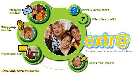 Learn English the fun way Extra English 606d4b10