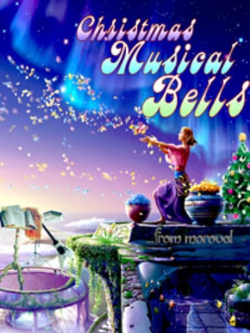 VA - Christmas Musical Bells 2011 79103210