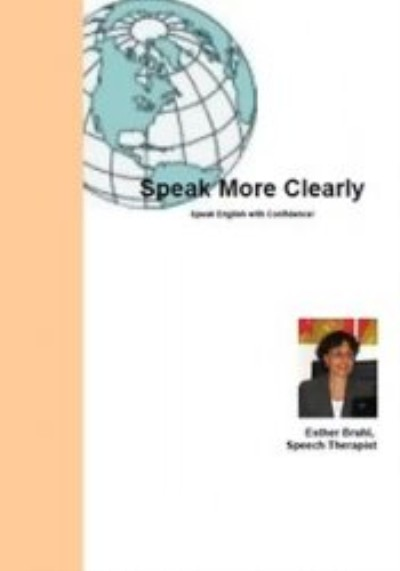 Speak More Clearly: British Business English 8400x510