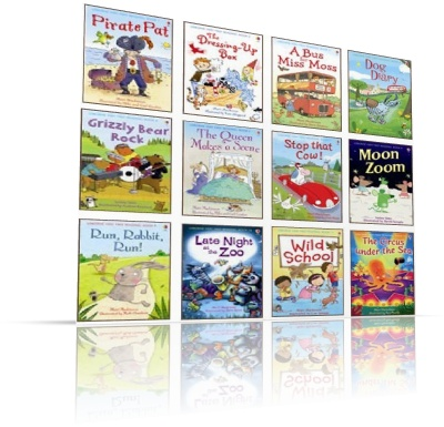Books for Children Beginning to Learn English 84869f10