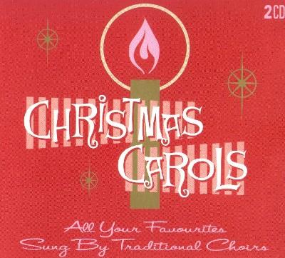 VA - Christmas Carols (2CD) 92fc7110