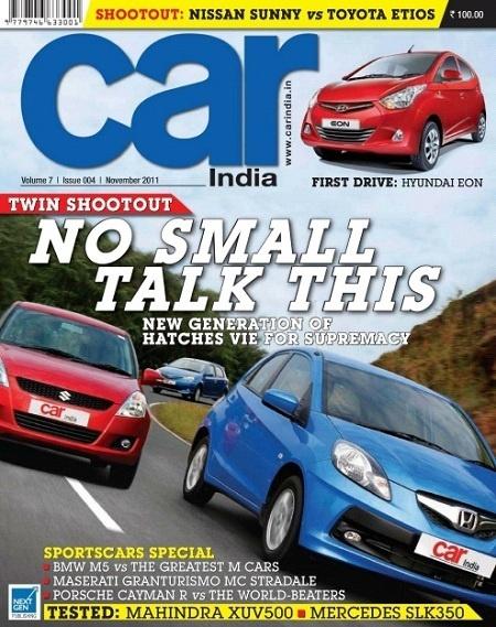 Car - November 2011 (India) 9652d110