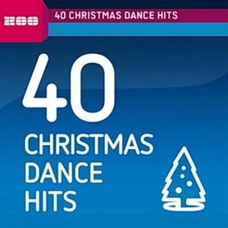 40 Christmas Dance Hits  9e590e10