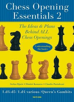 Chess Opening Essentials Ab295410