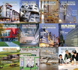 Building Design+Construction Magazine – 2011 Full Year Collection Buildi10