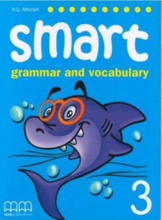 [MF] Smart Grammar and Vocabulary 1 - 4 C37d2b10