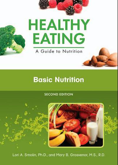 Healthy eating basic nutrition 2nd edition Ca67b710