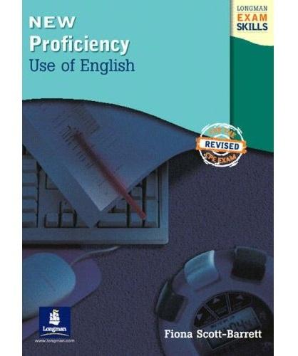 Longman Exam Skills New Proficiency Use of English (Students' Book + Teacher's book)  Cc5c0c10