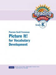 Picture It! for Vocabulary Development, Grade 1, 2, 3 Cef90f10