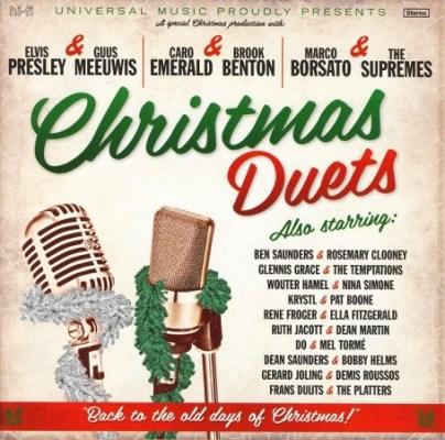 VA - Christmas Duets (2011) D323da10