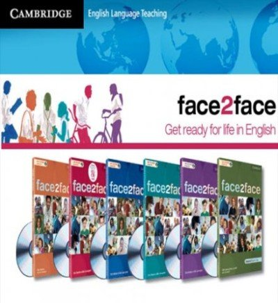 Face2Face English Learning - Get Ready for Life in English Da11fb10
