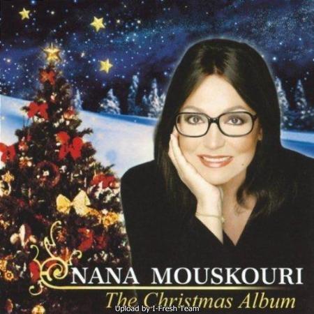Nana Mouskouri - The Christmas Album - 2003 E6713910