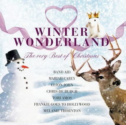 Winter Wonderland – The Very Best Of Christmas E88a5311