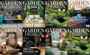 Garden Design Magazine 2011 Full Year Collection Garden10