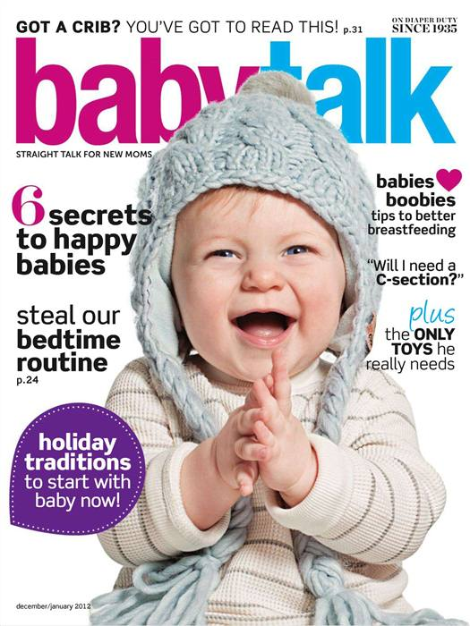 Babytalk - December 2011/January 2012 Image_15