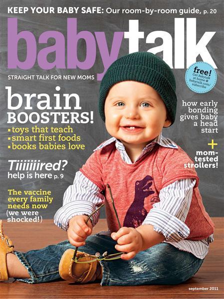 Babytalk - September 2011 Image_18