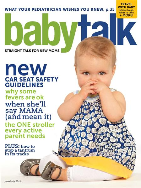 Babytalk - June/July 2011 Image_19