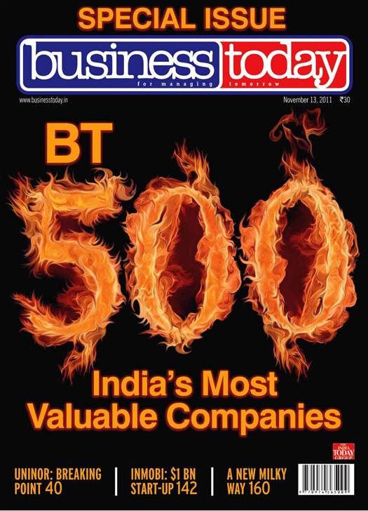 Business Today - 13 November 2011 Image_43