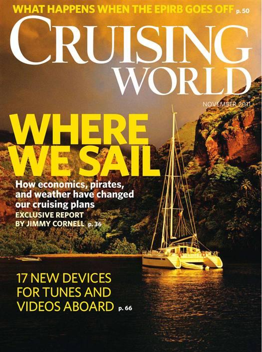 Cruising World - November 2011 Image_55