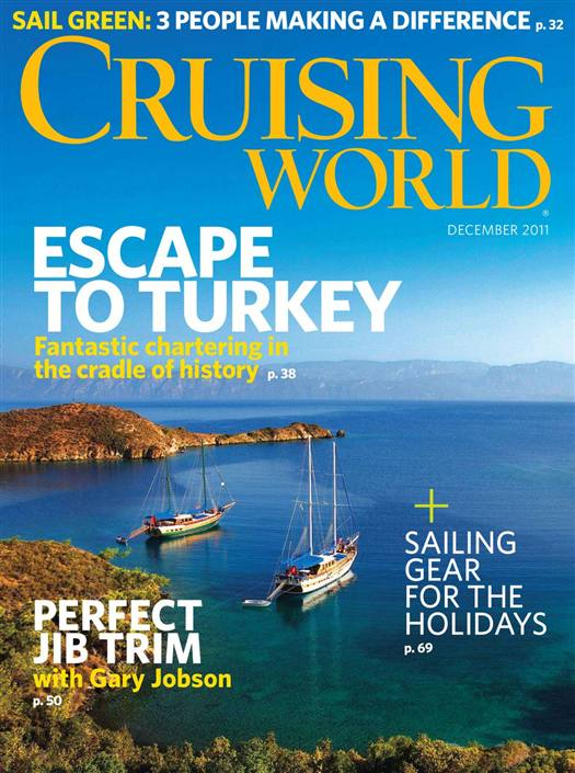 Cruising World - December 2011 Image_56