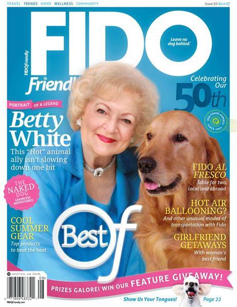 FIDO Friendly - July/August 2011 Image_58