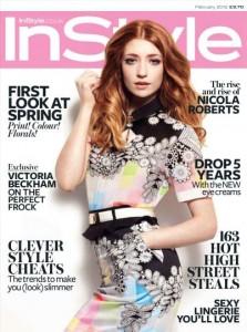 Instyle UK – February 2012 Instyl10