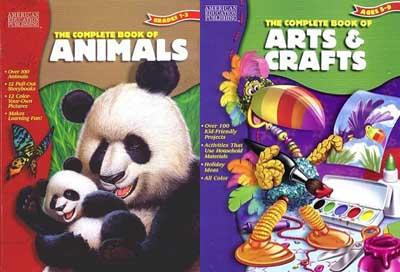 Kids Books - Mega Collection Of Ebooks For Children Kids_b10