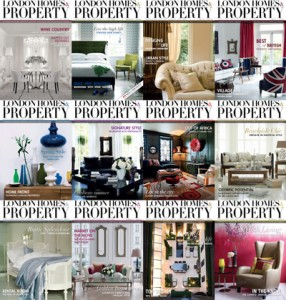 London Homes & Property (South East) 2011 Full Year Collection London10