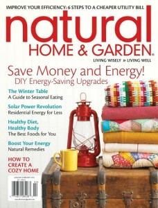 Natural Home and Garden – January/February 2012 Natura10