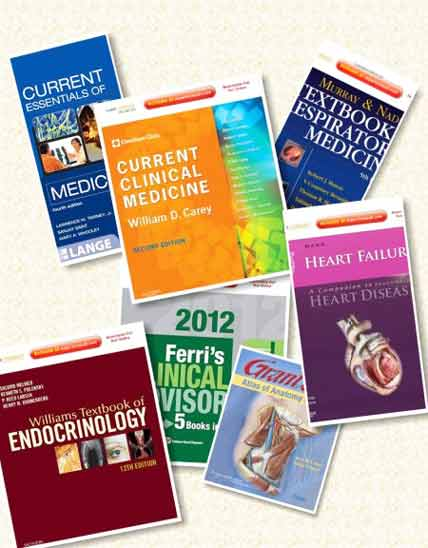 New Medical eBooks 2010-2012 Newmed12