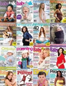 Pregnancy-Baby Ebook & Magazine Collection Pregna10
