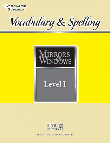 Exceeding the Standards: Vocabulary & Spelling, Level I Th_10210