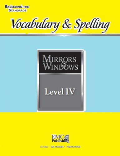 Exceeding the Standards: Vocabulary & Spelling, Level 4 Th_10212