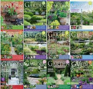 The English Garden 2011 Full Year Collection The-en10