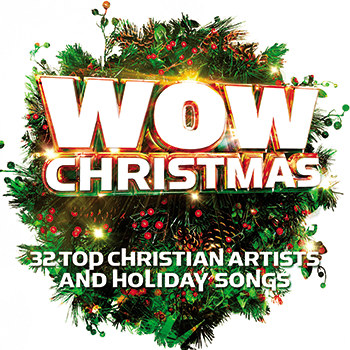 WOW Christmas 2011 [2CD] (2011) Wowchr10