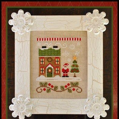 Santa's village CCN 53113411